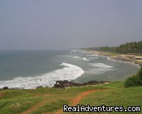 VARKALA BEACH - An Affordable B&b,trip Advisor Approved And Rated