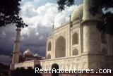 Same Day Taj Mahal Tours from Delhi