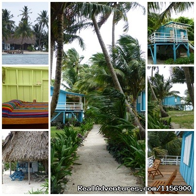 Ranguana Caye (#9 of 21) - Robert's Grove Beach Resort