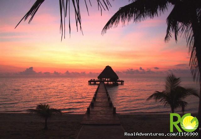 Main Pier (#8 of 21) - Robert's Grove Beach Resort
