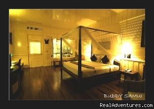 Deluxe Suite Room - Samui Hotel, Buddy Samui Boutique Hotel, Koh Samui