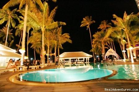 - Samui Hotel, Buddy Samui Boutique Hotel, Koh Samui