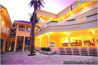 Restaurant - Samui Hotel, Buddy Samui Boutique Hotel, Koh Samui