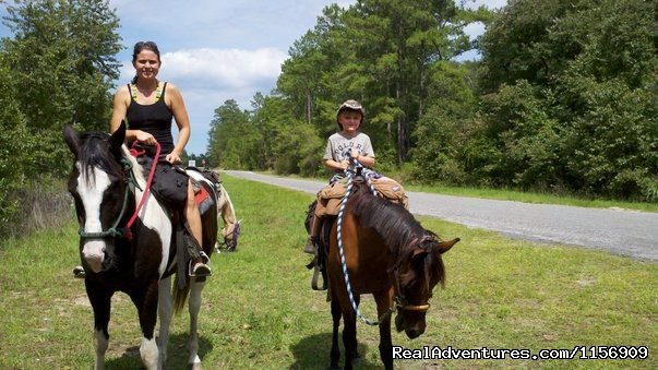 Image #6/24 | Horseback Riding Near Ocala Florida