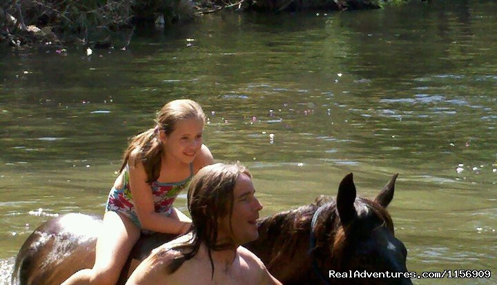 Image #8/24 | Horseback Riding Near Ocala Florida