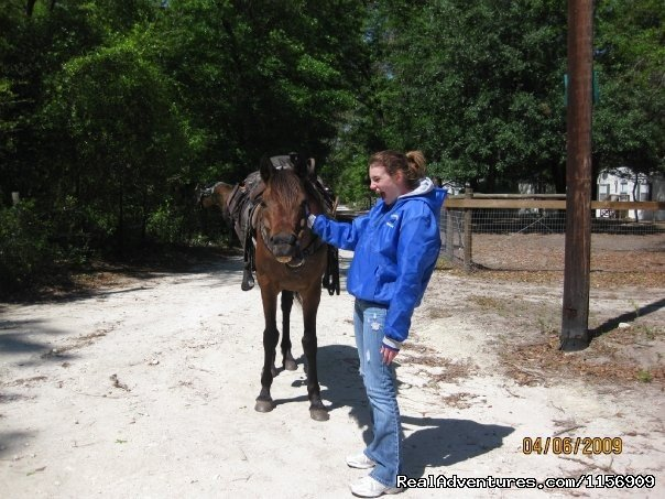 Image #12/24 | Horseback Riding Near Ocala Florida