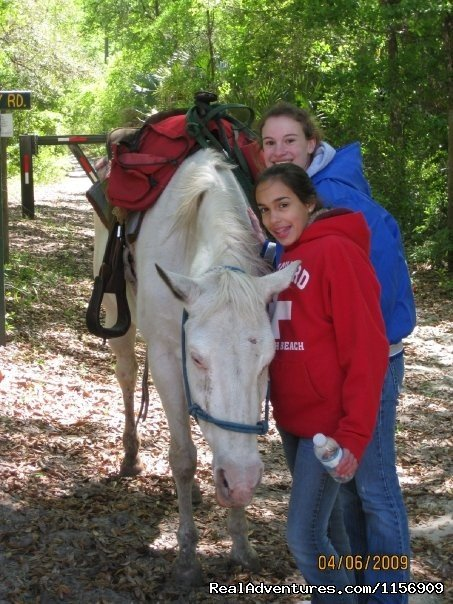 Image #17/24 | Horseback Riding Near Ocala Florida