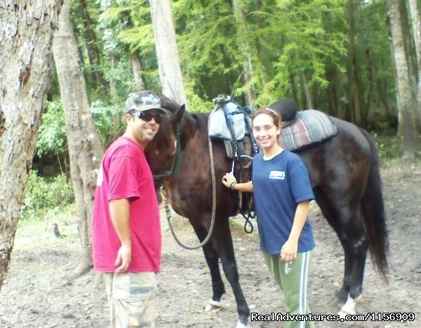Image #18/24 | Horseback Riding Near Ocala Florida