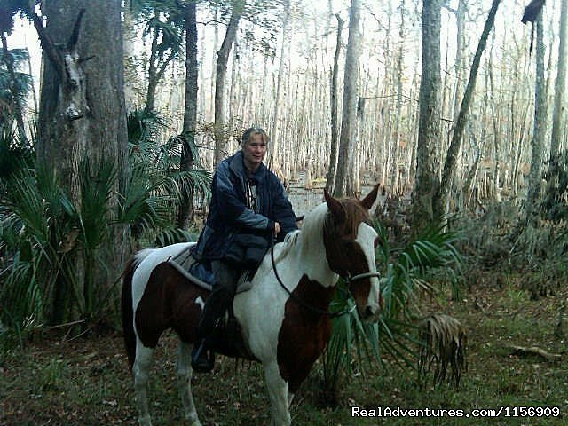 Image #23/24 | Horseback Riding Near Ocala Florida