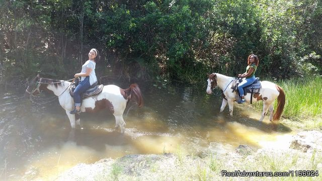 Abby (#3 of 11) - The Ultimate Horseback Riding Adventure