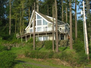 Olympic Peninsula's Oak Bay Getaway Port Townsend, Washington Vacation Rentals
