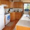 Olympic Peninsula's Oak Bay Getaway Kitchen