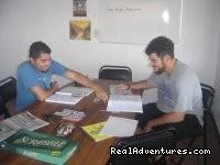Study spanish - Study Spanish in Manuel Antonio, Costa Rica