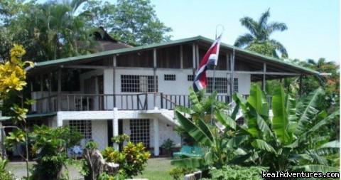 Academia de Espanol D'Amore - Study Spanish in Manuel Antonio, Costa Rica