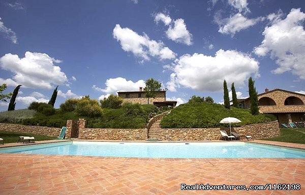 Image #16 of 23 - Tuscany Farm Holiday Hotel Florence Italy