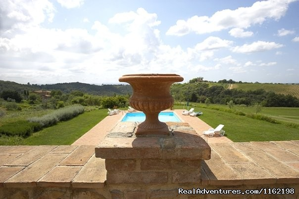 Image #17 of 23 - Tuscany Farm Holiday Hotel Florence Italy