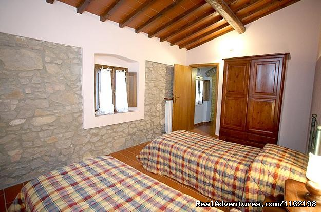 Image #19 of 23 - Tuscany Farm Holiday Hotel Florence Italy