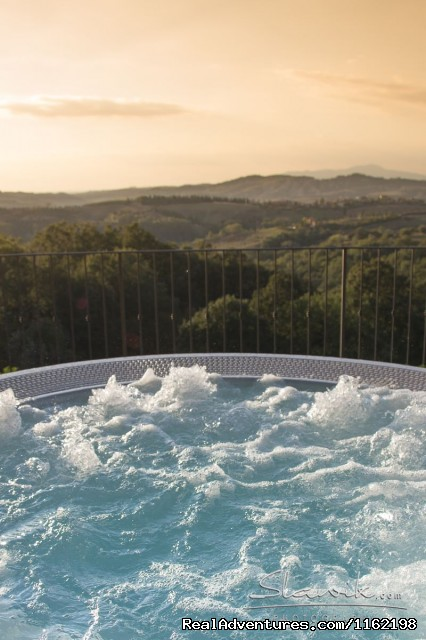 Image #6 of 23 - Tuscany Farm Holiday Hotel Florence Italy