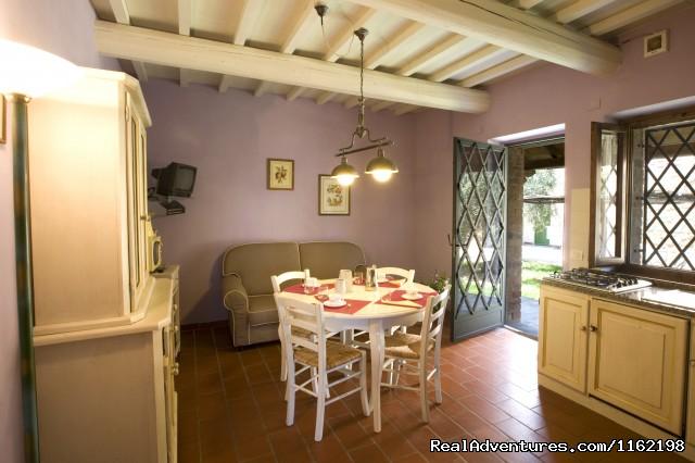 Image #23 of 23 - Tuscany Farm Holiday Hotel Florence Italy