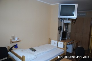 - Luxury,extra Quality Modern Hostel