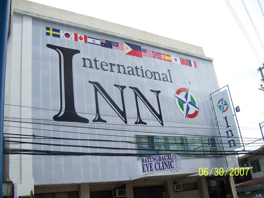 Makati Internatioanl Inn is a hotel that caters mostly to business travelers because of its location at the financial district of Makati City. With only 24 rooms we assure quality service on your stay.