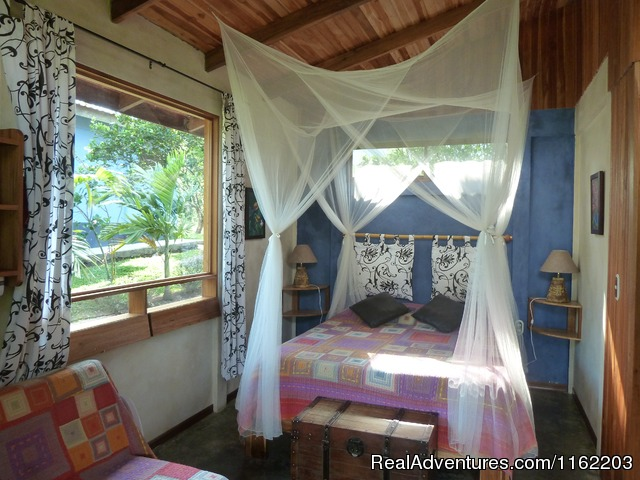 Bungalow Superior - Sueno Celeste, your B&B close to Rio Celeste