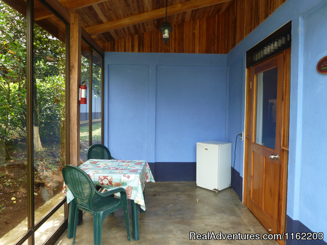 Volcano Tenorio - Sueno Celeste, your B&B close to Rio Celeste