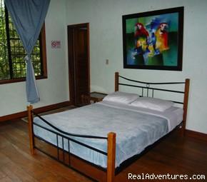 Image #4 of 5 - Hostal Refugio del Rio...located in Boquete