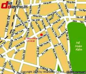 Ha Noi Old Quarter HA NOI, Viet Nam Hotels & Resorts