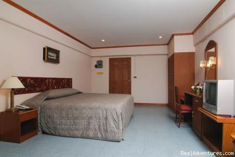 Superior Room - New World City Hotel