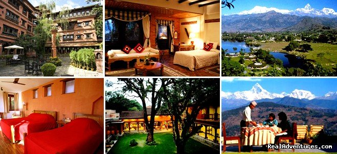 Are you looking for great vacation deals? 