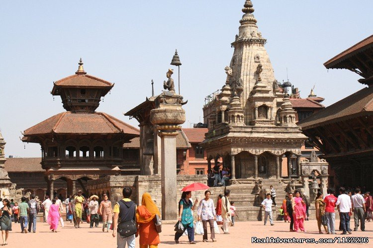 Glimpses of Nepal | Image #6/9 | Looking for great vacation deals?Glimpses of Nepal