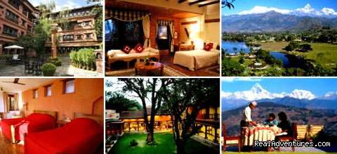 Looking for great vacation deals?Glimpses of Nepal