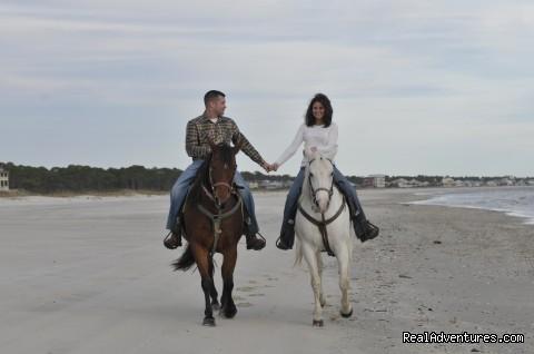 Horseback Riding In Daytona Beach The Best Beaches World