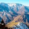 Adventure In High Atlas Mountains And Desert Hiking & Trekking Morocco