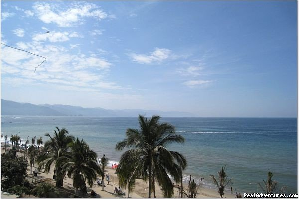 Molino de Agua -- Beachfront Luxury Puerto Vallarta, Mexico Vacation Rentals