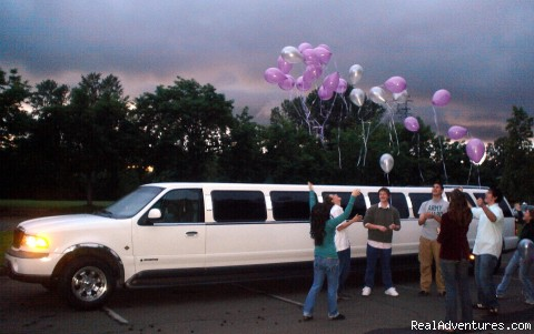 Sunshine Limo Service Oregon Wine Tours Eugene, Oregon Sight-Seeing Tours