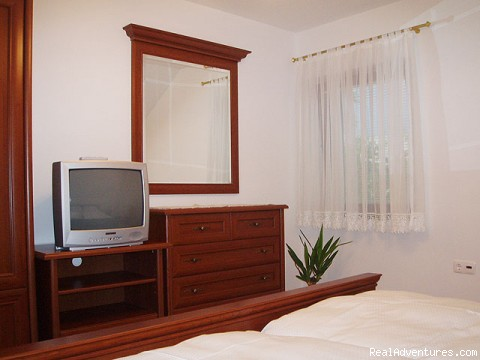 Room - Garni pension Svigelj