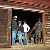 Colorado Cowboy Vacation at Fish and Cross Ranch