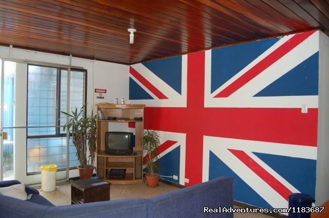 Image #1 of 13 - Castle Tam Hostel