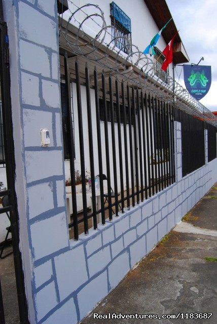 Image #3 of 13 - Castle Tam Hostel