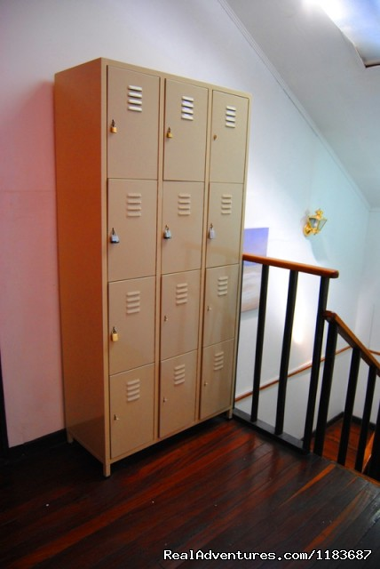 Image #4 of 13 - Castle Tam Hostel