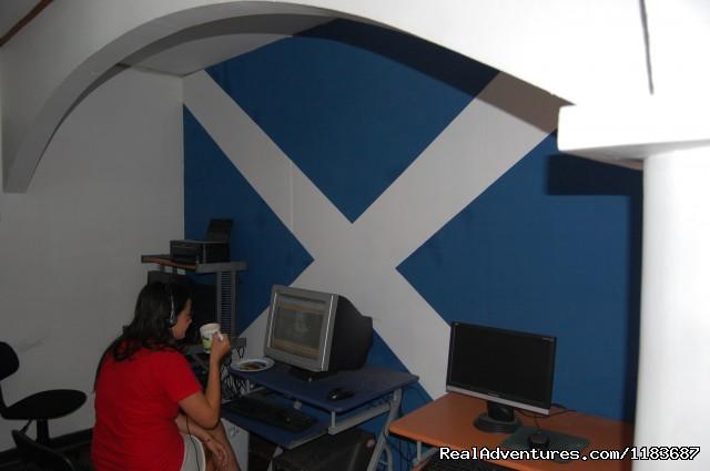 Image #8 of 13 - Castle Tam Hostel