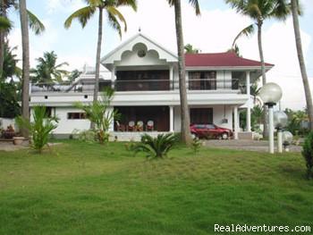 Kerala Homestay: Our Kerala Homestay