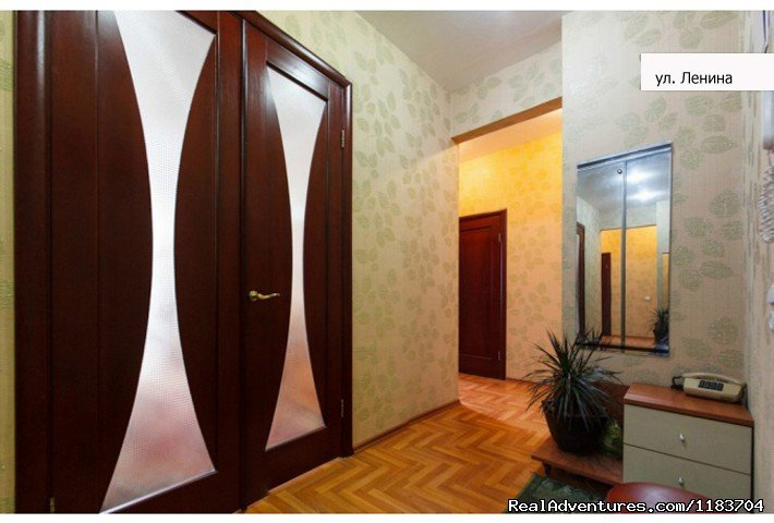 Image #3/8 | Apartment for rent in center of Minsk