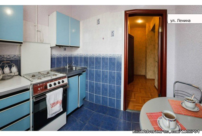 Image #4/8 | Apartment for rent in center of Minsk
