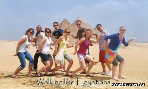 tours in egypt - BEDOUIN HOTEL in the heart of downtown