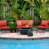Tranquil Tropical Guest House Fort Lauderdale, Florida Vacation Rentals