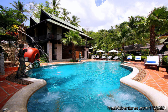 Boomerang Village Resort, Phuket