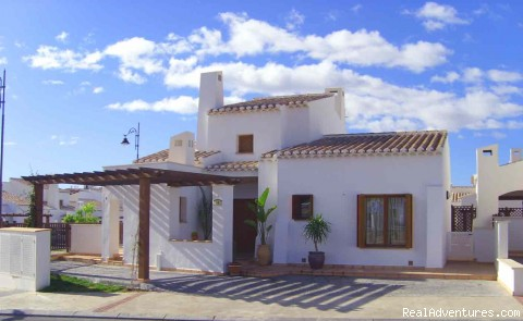 Stunning 3 Bed Vila With Private Pool MURCIA, Spain Vacation Rentals